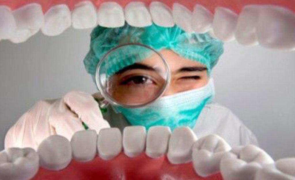 medicamentos y salud dental