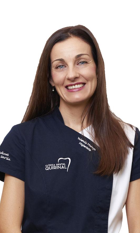 Yolanda Merayo